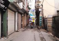Tụt huyết áp bán nhà Thịnh Hào 1, 31m2, MT 3.9m, 5 tầng, 2.8 tỷ