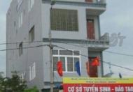 Bán Nhà 5 tầng có thang máy, KCN Việt Hưng, Hạ Long