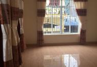 Cho thuê nhà trong ngõ 193 Văn Cao, 4 tầng, giá 13 tr/th