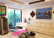 Bán nhà mặt phố Chùa Láng, Đống Đa, 65m2, 4 tầng, vỉa hè rộng 5m, giá 17,8 tỷ