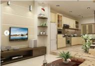 Cho thuê căn hộ chung cư Star City Lê Văn Lương, Thanh Xuân 50m2