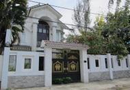 Cần bán nhà villa MT Đường 47, P.Thảo Điền, Q.2, DTKV: 332.8m2, 1 trệt, 2 lầu. Giá: 25.8 tỷ