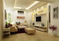 Cho thuê căn hộ chung cư 18T2 Trung Hòa Nhân Chính, 110m2 3PN