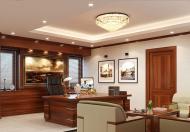 Bán nhà mặt phố Nguyển Khoái, Hai Bà Trưng, 200m2, mặt tiền 9m, vị trí đắc địa, giá 24 tỷ
