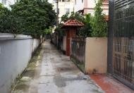 Bán đất tại xóm 1, An Trai, xã Vân Canh, huyện Hoài Đức, Hà Nội