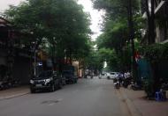 Bán nhà mặt phố Hoàng Đạo Thúy, Nhân Chính, Thanh Xuân 105m2, MT 6.2m, 27 tỷ