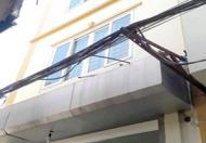 Bán nhà tại Phú Thượng, Quận Tây Hồ, Hà Nội (ngõ 163/22 An Dương Vương)