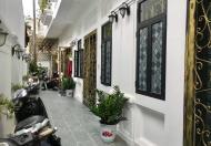 Siêu đẹp 3.7 tỷ có nhà phố Trương Định, 5 tầng mới, 10m ô tô