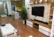 Cho thuê CHCC 101 Láng Hạ, Đống Đa, DT 146m2, 3PN, full nội thất, giá 14 tr/th
