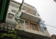 Cần bán nhà 4 tầng, mặt tiền 4m, ô tô đậu ngay cửa tại ngõ 84 Ngọc Khánh, Hà Nội