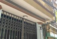 Cần tiền bán gấp nhà Trương Định, Hoàng Mai, giá 2.1 tỷ