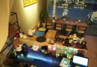 Cần bán nhà Huỳnh Thúc Kháng, DT 72m2, 6 tầng, lô góc, LH: 0988945396