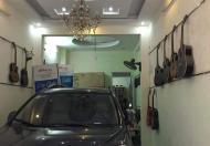Bán nhà Phan Đình Giót, phân lô, ô tô, DT 90m2 x 4 tầng, mt 4.5m, giá 6.7 tỷ