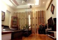 Cho thuê nhà 4T x 50m2 Hoàng Quốc Việt, Cầu Giấy