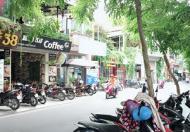 Cần sang nhượng quán cafe view hồ Tây đang hoạt động và kinh doanh ổn định