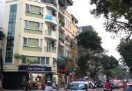 Bán nhà mặt phố Nguyễn Du, diện tích 50m2, xây 4 tầng, vỉa hè đẹp, kinh doanh tốt