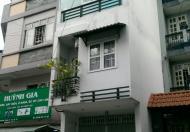 Bán nhà hẻm xe hơi đường Trần Hưng Đạo, quận 1, kinh doanh và ở tốt