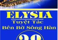Elysia Complex City biệt thự ven sông Hàn, Đà Nẵng