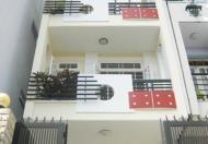 Bán nhà phố hẻm xe hơi cực VIP đường Cao Thắng, quận 10, đẹp lộng lẫy