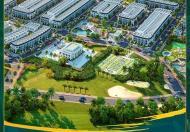Nhận đặt chỗ đất biệt thự dự án Tăng Long Angkora Park Quảng Ngãi