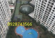 Bán căn hộ chung cư tại Dự án Royal City, Thanh Xuân, Hà Nội diện tích 96m2  giá 4.3 Tỷ
