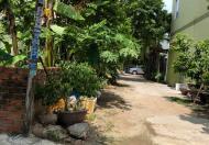 Bán đất Mặt tiền NGUYỄN THƯỢNG HIỀN, P. Vĩnh Hòa, TP. Nha Trang