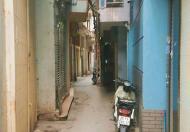 Bán nhà 64,3 m2, ngõ Linh Quang B, giá 3,3 tỷ