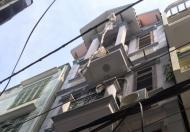 Bán nhà 4 tầng Quan Nhân, gần phố, ô tô vào nhà, DT 62m2, MT 4,6m