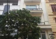Bán nhà 6 tầng đẹp, lô góc, mặt tiền 7,3m mặt phố Cao Bá Quát, Quận Ba Đình giá 25,5 tỷ