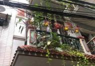 Bán nhà Bùi Ngọc Dương, phân lô, ô tô, DT 45m2, 5 tầng, giá 5.8 tỷ, liên hệ 0971592204