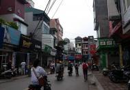 Bán nhà mặt phố Tạ Quang Bửu, cho thuê 20tr/tháng, DT 80m2, giá 15 tỷ, liên hệ 0971592204