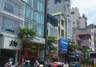 Bán nhà mặt phố nguyễn khuyến,diện tích 110m,xây 5,5 tầng đẹp,kinh doanh luôn