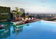 Sở hữu ngay căn hộ 2PN vườn chân mây tại 423 Minh Khai chỉ với 1.9 tỷ, CK 4%, tặng quà trị giá 50tr