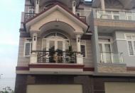 Bán nhà MT đường Trần Văn Kỷ, P 14, Bình Thạnh, (5.1x19.5) 6 tầng, giá 20 tỷ, TN: 70 tr/th