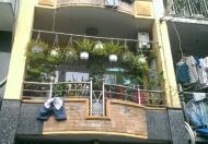 Bán nhà quận 10, đường Cao Thắng, khu dân cư tốt để mua ở lâu dài