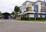 Căn góc nhà phố 990, Nguyễn Duy Trinh, Q9, DT: 214m2, 2 lầu