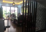 Bán nhà Đê La Thành, quận Đống Đa, lô góc, DT 38m2, 4 tầng, giá 3.5 tỷ