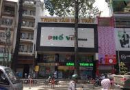 Nhà mặt tiền Trần Hưng Đạo Q1, 320m2, kinh doanh đỉnh cao, giá 110 tỷ.
