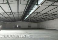 Cho thuê kho, nhà xưởng, đất tại Duy Tiên,  Hà Nam diện tích 606m2  giá 45 Nghìn/m²/tháng