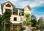 Cho thuê biệt thự KĐT An Khang, Nam Cường, Hà Đông, 225m2, 9m MT, giá 20tr/th
