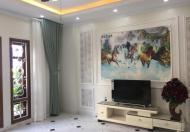 Bán liền kề cao cấp Văn Khê, Lê Văn Lương, 50m2, 5 tầng, gara ô tô, giá 4 tỷ, 0968669135