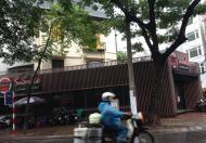 Cho thuê nhà mặt phố Thái Hà, quận Đống Đa, mặt tiền rông, phù hợp nhiều loại hình kinh doanh