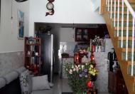 Nhà giá rẻ đường Nguyễn Quý Anh, 3mx9m, 1 trệt 2 lầu đúc kiên cố hẻm 3m thông, giá 3.050 tỷ