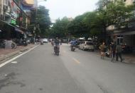 Bán nhà mặt phố Thịnh Yên (Chợ Trời) 30m2, xây 4 tầng kinh doanh