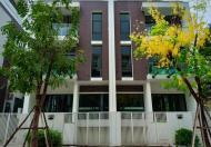 Bán Biệt Thự Vườn Nguyễn Tuân, Ngụy Như Kon Tum 198m2x5T, Có Hầm, Gara Ô Tô 0943.563.151