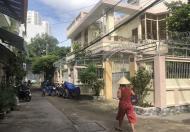 Bán nhà 2 mặt tiền 573 Nguyễn Thị Thập, P. Tân phong, Q7. DT 11.5x22.5m