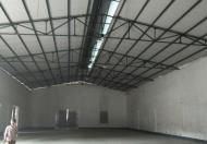 Cho thuê nhà xưởng tại KCN Đồng Văn 1, Duy Tiên, Hà Nam, 598m2 tới 2000m2 (có ảnh)