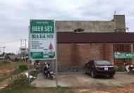 Bán lô đất khu Sa Động thành phố, dãy 2 đường Nguyễn Thị Định, Bảo Ninh