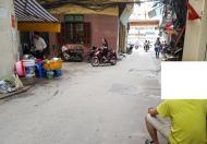 Bán nhà đầu phố Lê Thanh Nghị, buôn bán ngày đêm 35m2, mặt tiền 4m