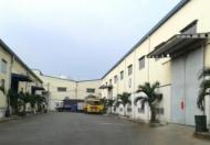 Cho thuê kho tại khu công nghiệp Cát Lái, Q.2. DT 6.500m2, giá thương lượng